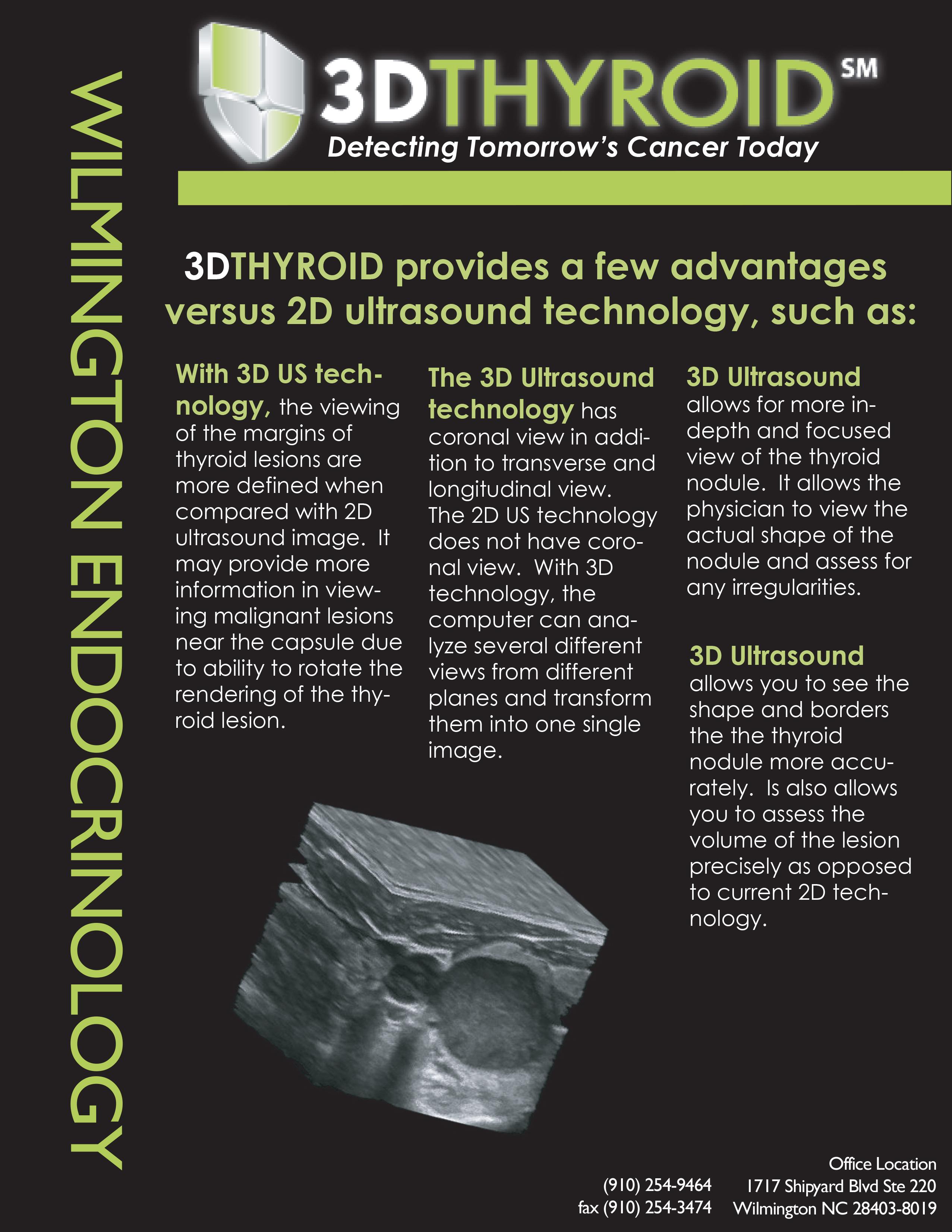 Azizi 3D Thyroid Brochure 3