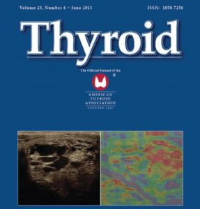 Performance of Elastography for the Evaluation of Thyroid Nodules: A Prospective Study
