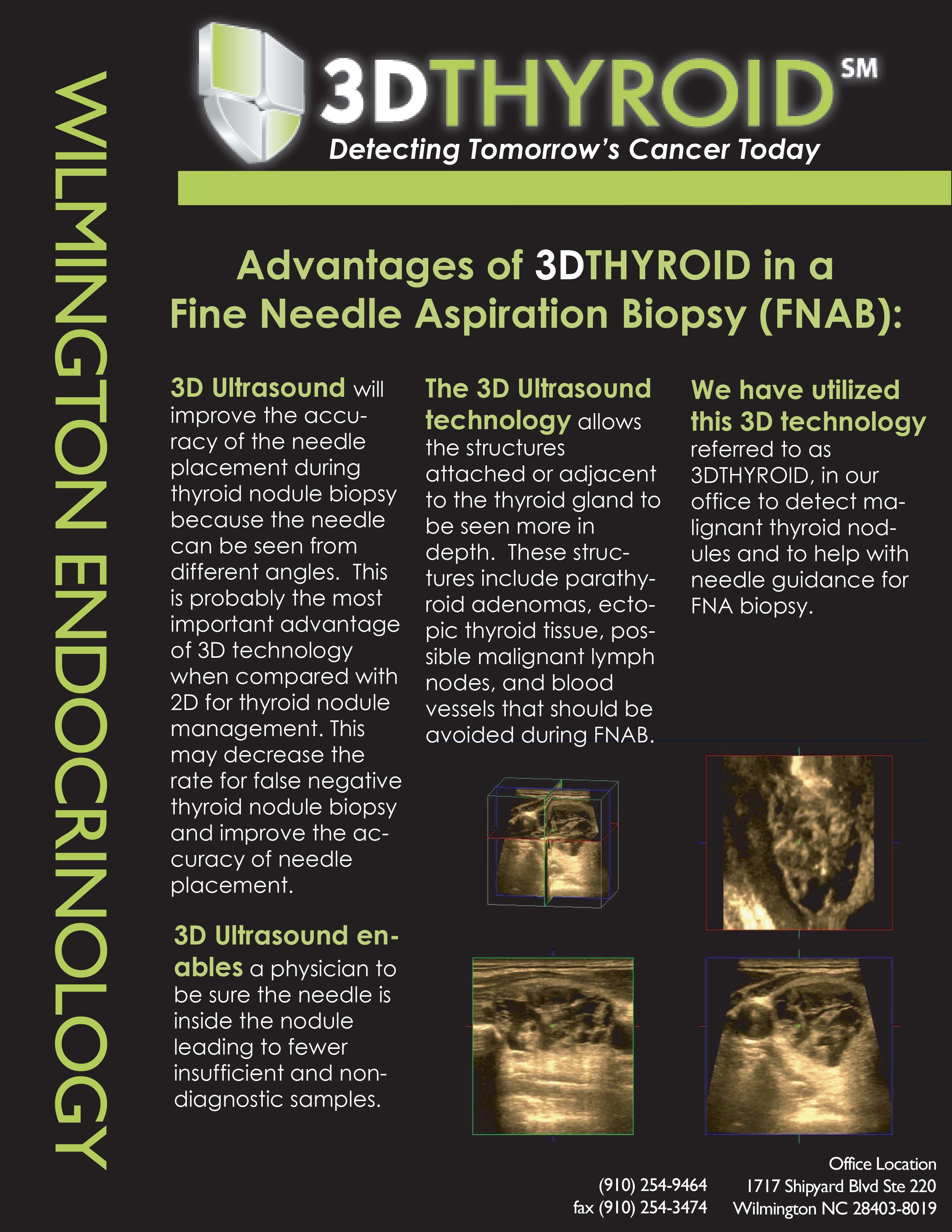 Azizi 3D Thyroid Brochure 2